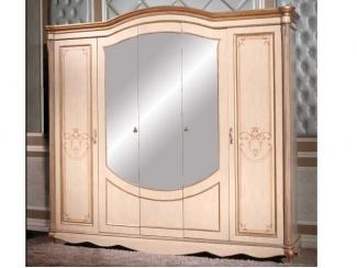 Распашной шкаф Синтия - Импортёр мебели «Аванти»