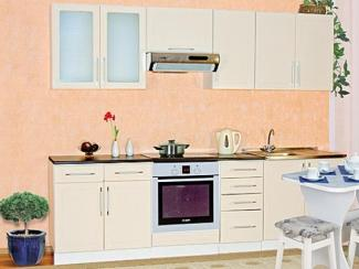 Кухонный гарнитур прямой Светлана  - Мебельная фабрика «Мебель плюс»
