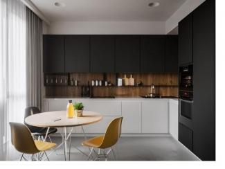 Кухонный гарнитур 3Д-1 - Мебельная фабрика «АКАМ»