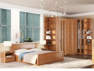 Новая спальня Эстель  - Мебельная фабрика «Фран»
