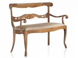 Диван прямой Smiraldo - Импортёр мебели «Spazio Casa»
