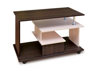 Стол журнальный 4 - Мебельная фабрика «Виктория»