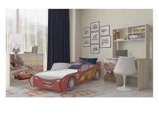 Детская Тачки - Мебельная фабрика «Ваша мебель»