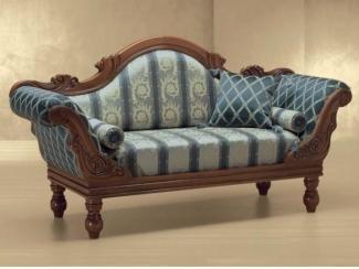 Диван прямой Veronika  - Импортёр мебели «Spazio Casa»