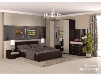 Спальный гарнитур Валерия 2