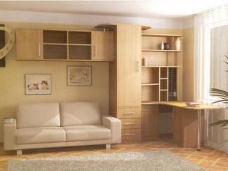 Детская светлая - Изготовление мебели на заказ «Мега», г. Челябинск