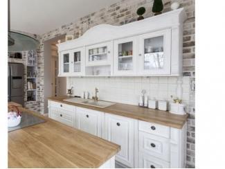 Кухня М 4 из массива - Мебельная фабрика «Темп»