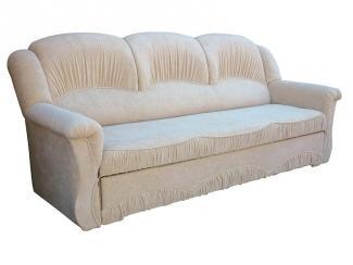 Линейный диван Рузава - Мебельная фабрика «Ассамблея»