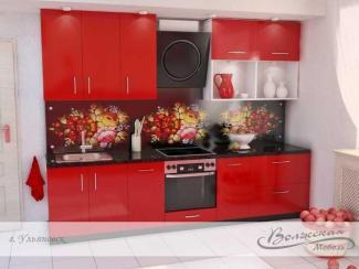 Кухня Делинья - Мебельная фабрика «Волжская мебель»