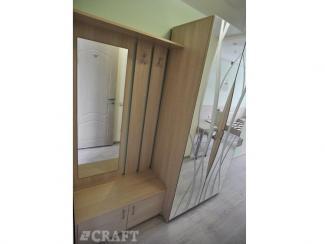 Прихожая  Лесная новь - Мебельная фабрика «Крафт»