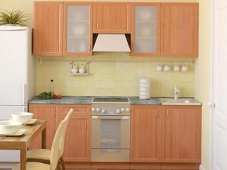 Кухонный гарнитур прямой Диана - Мебельная фабрика «Спутник»