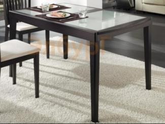 Стол обеденный Ginevra2  - Мебельная фабрика «Мебель плюс»
