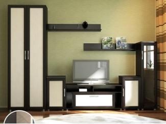 Удобная гостиная Вентура  - Мебельная фабрика «Аллоджио»