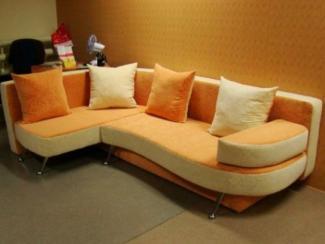 Угловой диван Венеция - Мебельная фабрика «Олди»