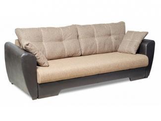 Мягкий диван в гостиную Ротанг