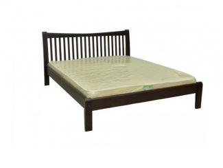 Кровать Фортуна-3  (малая спинка) - Мебельная фабрика «Прима-мебель»