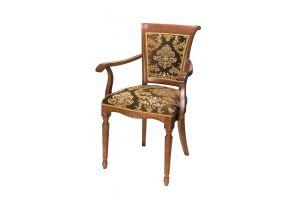 Кресло С14 массив бука - Мебельная фабрика «Красный Холм Мебель»