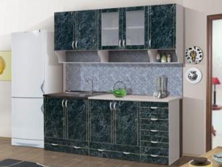 Кухня прямая Мечта 2 - Мебельная фабрика «21 Век»