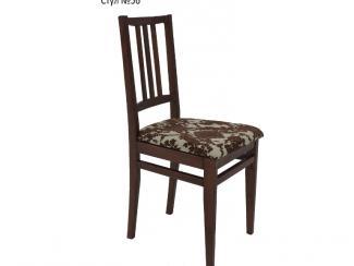 стул полумягкий 56 - Мебельная фабрика «Нормис», г. Воронеж