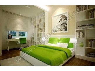 Спальня 5 - Мебельная фабрика «SaEn»