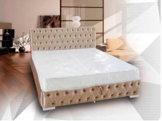 Кровать Пандора   - Мебельная фабрика «Роден»
