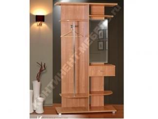 Прихожая Полина 4 - Мебельная фабрика «Континент-мебель»