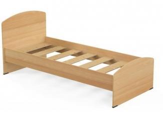 Кровать КР-03 - Мебельная фабрика «Милайн», г. Смоленск