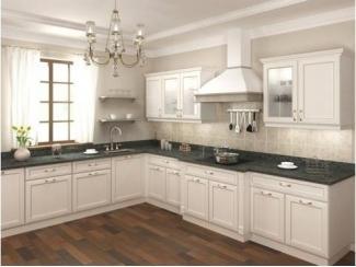 Кухня Антия в дизайне интерьера - Мебельная фабрика «Основа-Мебель», г. Ульяновск