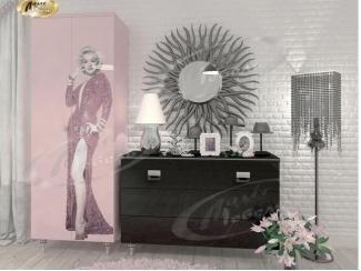 Мебель в спальню Бурлеск