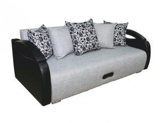 Диван прямой Мадрид - Мебельная фабрика «Доступная мебель», г. Рязань