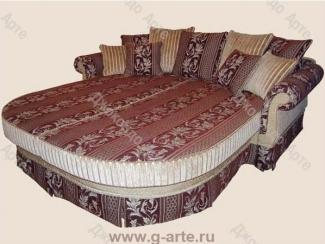 Кровать 5 - Мебельная фабрика «Джокондо арте»