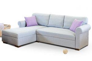 Угловой диван-кровать Милан-1 - Мебельная фабрика «СТД»