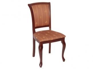 Стул из массива бука Кабриоль-Н - Мебельная фабрика «Ногинская фабрика стульев»