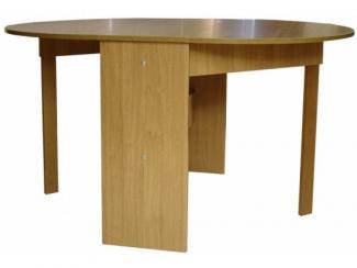 Стол обеденный  Арамис 1 ЛДСП - Мебельная фабрика «Пинскдрев»
