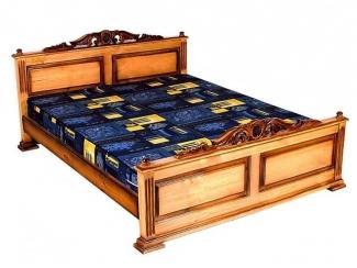 Кровать в спальню Моника