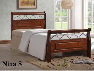 Кровать Nina S wJess