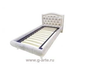 Кровать 13 - Мебельная фабрика «Джокондо арте»