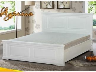 Кровать в спальню Аурелия
