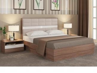 Спальня Неаполь - Мебельная фабрика «АСМ-модуль», г. Екатеринбург