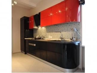 Прямая кухня - Мебельная фабрика «Проспект мебели»