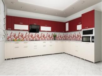 Модульная кухня МДФ Кухня