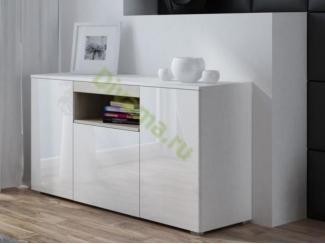 Высокий комод Вина 3 - Мебельная фабрика «Фиеста-мебель»