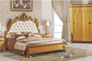 Спальня Клеопатра - Импортёр мебели «FANBEL»