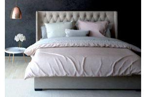 Кровать с пуговицами Picasso  Пикассо - Мебельная фабрика «Sonberry»