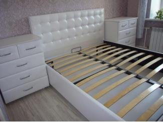 Кровать Маркиза