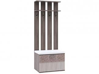 Мебель для прихожей Вдохновение  - Мебельная фабрика «Ваша мебель»