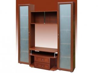 Гостиная стенка Веа 154 - Мебельная фабрика «ВЕА-мебель»