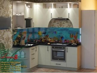 Угловая кухня Диана 5