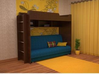 Детская Валенсия-3 - Мебельная фабрика «Валенсия»