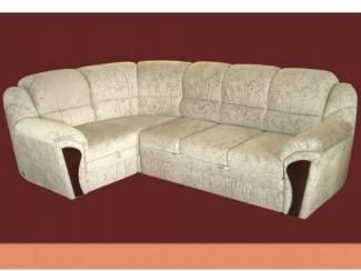 Угловой диван в гостиную - Мебельная фабрика «ЛИОН»